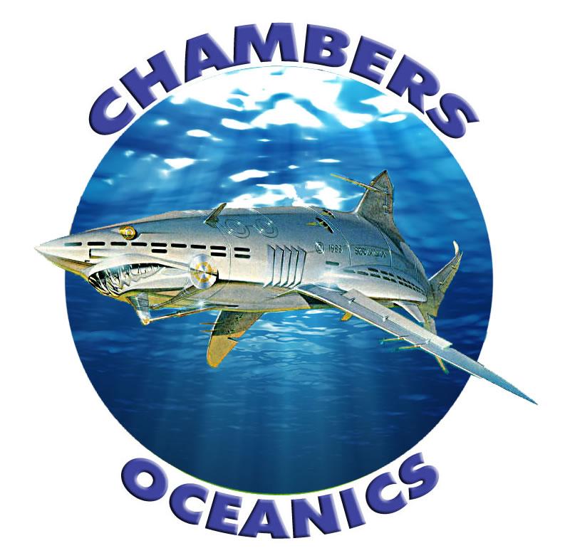 Chambers Oceanics